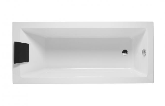 Vasca Da Bagno Incasso 190x90 : Picasso vasca da bagno rettangolare