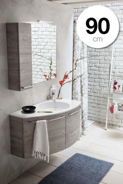 Mobile bagno curvo arbi vendita online for Vendita bagni online
