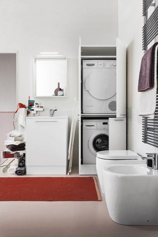 colonna porta lavatrice-asciugatrice-vendita online