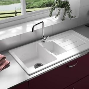 Lavello Cucina Una Vasca Grande