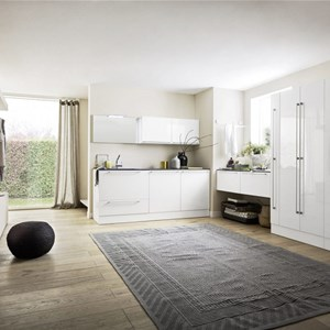 Mobili lavanderia componibili - vendita online
