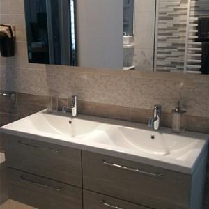 Mobile bagno doppio lavabo la soluzione per un bagno a due