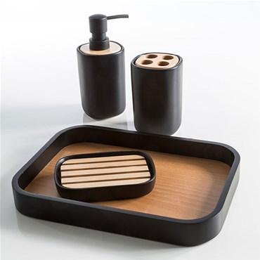 Cip accessori bagno for Accessori bagno neri