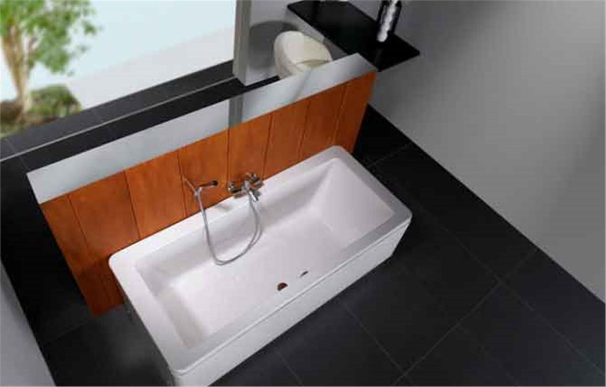 Vasca Da Bagno Tipologie : Scegliere la vasca da bagno